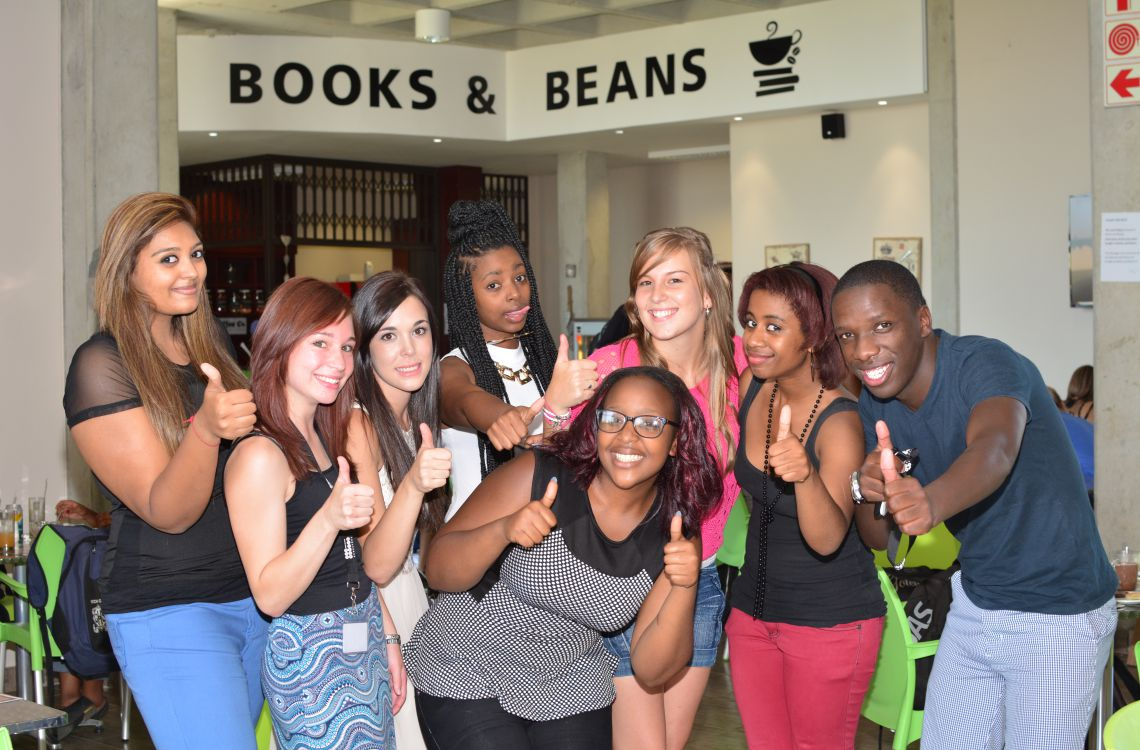 Vaal Triangle Campus Books & Beans